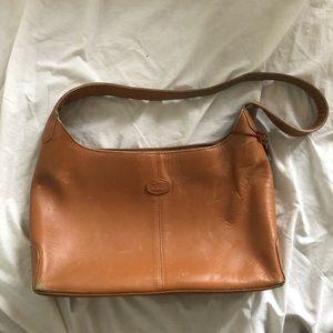 Danier Genuine Leather Satchel